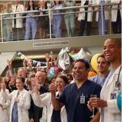 Grey's Anatomy : Deux stars du programme quittent la série !
