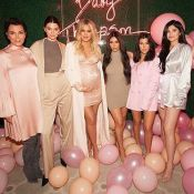 Khloé Kardashian enceinte : Babyshower magique, Kylie Jenner retrouve la ligne