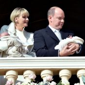 "Prince Albert II de Monaco : ""Jacques et Gabriella, ma plus grande satisfaction"""