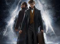 Les Animaux Fantastiques 2 : De Poudlard à Paris, avec Jude Law en Dumbledore
