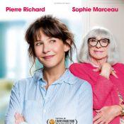 """Sophie Marceau : Son film """"Mme Mills"""" fait-il vraiment un énorme flop ?"""
