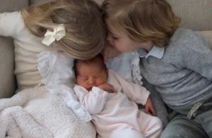 Princesse Adrienne de Suède : 1er