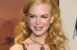 Nicole Kidman rejoint sa Naomi Watts... pour complèter un casting de rêve !
