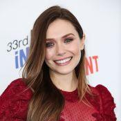 Elizabeth Olsen photoshoppée ? L'actrice, choquée, ne se reconnaît pas...