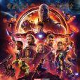 Bande-annonce d'Avengers - Infinity War