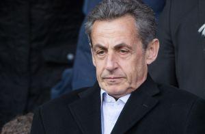 Nicolas Sarkozy mis en examen :
