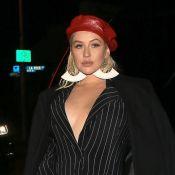 """Christina Aguilera : Le """"coeur brisé"""" par son crush... homosexuel"""