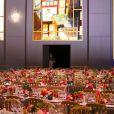 Atmosphère du Bal de la Rose sur le thème de Manhattan le 24 mars 2018 dans la Salle des Etoiles du Sporting de Monte-Carlo à Monaco © Olivier Huitel / Pool Restreint Monaco / Bestimage
