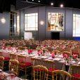 Image d'ambiance lors du 64e Bal de la Rose sur le thème de Manhattan dans la Salle des Etoiles au Sporting Monte-Carlo à Monaco le 24 mars 2018 © Pierre Villard / Palais Princier / SBM via Bestimage