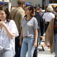 Selena Gomez proteste contre les armes à feu (March For Our Lives) à Los Angeles, le 24 mars 2018
