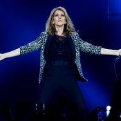 """Céline Dion, malade et bientôt opérée, prend les choses """"au quotidien"""""""