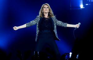 Céline Dion, malade et bientôt opérée, prend les choses