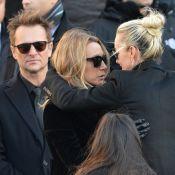 """Johnny Hallyday : """"À la Madeleine, il n'y avait pas que de l'amour..."""""""