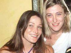 Carla Bruni... Sa nièce s'appelle Céline ! (réactualisé)