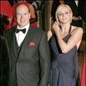 Charlene Wittstock sera une bien belle future princesse... à Monaco ce soir !