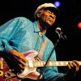 Chuck Berry, la légende du rock