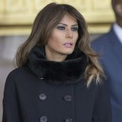 Melania Trump malheureuse, lassée des mensonges : Quittera-t-elle Donald ?