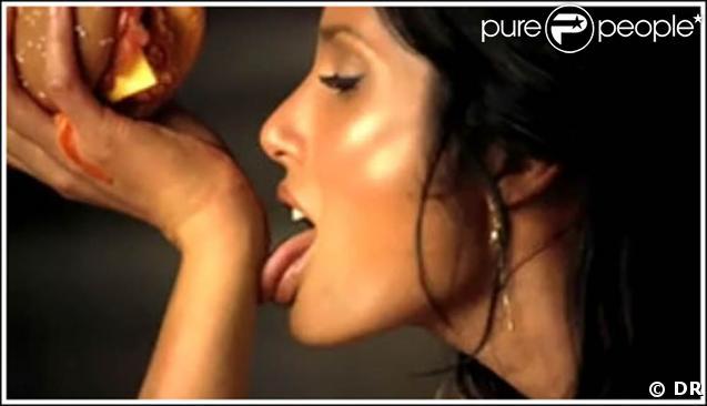 La très jolie actrice et mannequin américaine d'origine indienne, Padma Lakshmi !