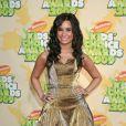 Demi Lovato était aux 22ème Kids Choice Awards, hier soir, à Los Angeles