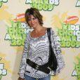 Lisa Rinna était aux 22ème Kids Choice Awards, hier soir, à Los Angeles