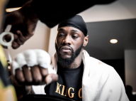 """Deontay Wilder : Le boxeur veut """"un mort"""" à son palmarès"""
