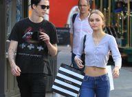 Lily-Rose Depp célibataire : La rupture avec Ash Symest après deux ans d'amour