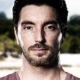 """Cédric, candidat de """"Koh-Lanta All Stars"""", photo officielle, TF1"""