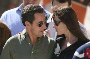 Le mariage de Nicolas Sarkozy et Carla Bruni n'a pas eu lieu. Voilà pourquoi...