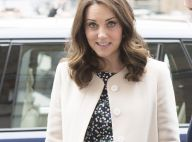 Kate Middleton : Signes d'un accouchement imminent...