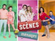 Scènes de ménages : Les secrets du tournage dévoilés !