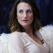 """Camille Cottin aînée """"pas très rock'n'roll"""" face à ses trois soeurs et son frère"""