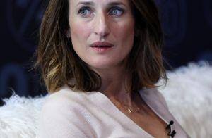 Camille Cottin aînée