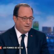 """François Hollande: Ce qui a """"contribué à sa séparation"""" avec Valérie Trierweiler"""