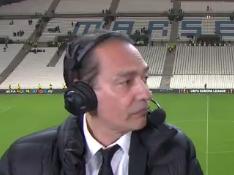 """Denis Balbir et les """"pédés"""" de Leipzig : Le commentateur """"navré"""", W9 le suspend"""