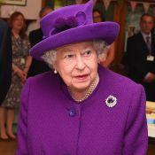 """Elizabeth II : """"Contrariée"""" et """"durement touchée"""" par la mort de Willow, 14 ans"""