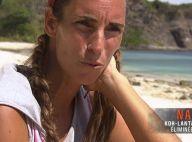 """Nathalie (Koh-Lanta) """"très en colère"""" : Elle en veut à Yassin, pas à Javier !"""