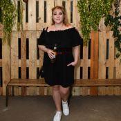 Marilou Berry et Bérengère Krief : Pétillantes à la Casa Corona saison 2018 !