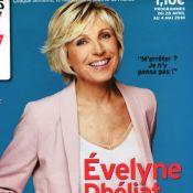 """Évelyne Dhéliat et la chirurgie esthétique : """"Je m'assume à 70 ans..."""""""