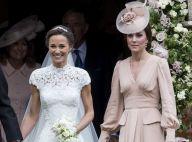 Pippa Middleton : La soeur de Kate est enceinte de son premier enfant !