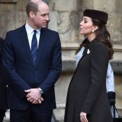 Kate Middleton a rejoint la maternité : Accouchement imminent...