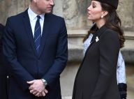 Kate Middleton a rejoint la maternité : Accouchement imminent...