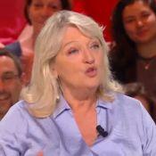 """Charlotte de Turckheim taclée par Laurent Ruquier : """"Je vous emm*rde !"""""""