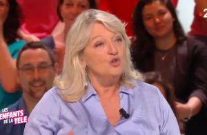 Charlotte de Turckheim taclée par Laurent Ruquier :