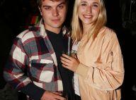 Chloé Jouannet et son chéri acteur posent ensemble pour la première fois