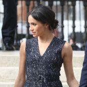 Meghan Markle : Amal Clooney lui prête son coiffeur favori pour le mariage