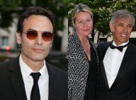 Anthony Delon et Paul Belmondo : Amis de toujours complices avec Luana