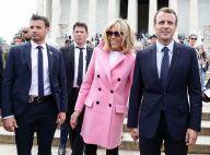 Brigitte Macron : Son garde du corps carrément hot fait le buzz...