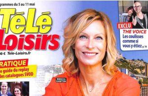 Plus belle la vie - Rebecca Hampton : Couple et danger de mort pour Céline !