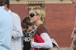 Madonna : Elle fait appel pour sa demande d'adoption refusée ! Les explications du refus... (réactualisé)
