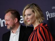 """Cate Blanchett, sa première rencontre avec son mari : """"Il m'a jugée hautaine"""""""